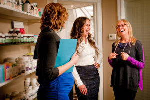 Two Rivers Health provides integrative family care in downtown Guelph