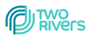 Two Rivers Logo